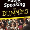 Knjiga Public Speaking for Dummies