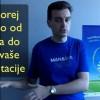 Sidranje NLP in gibanje pri prezentaciji