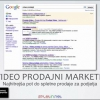 Video marketing prodaja