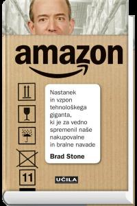 Knjiga Amazon Brad Stone