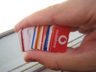 kartice SIM