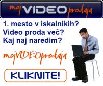 Moj video prodaja video marketing