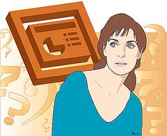 Dilema o odločitvi za PowerPoint tečaj