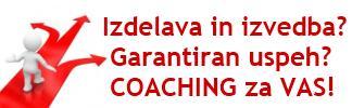 coaching za vsakogar